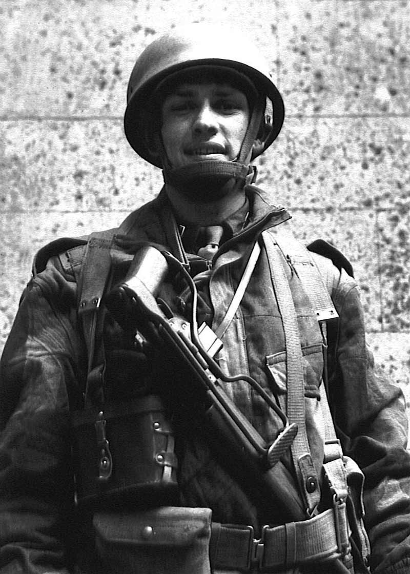 Lt. John K. Singlaub