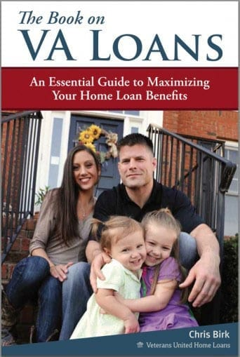 Book on VA Loans