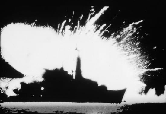 HMS Antelope
