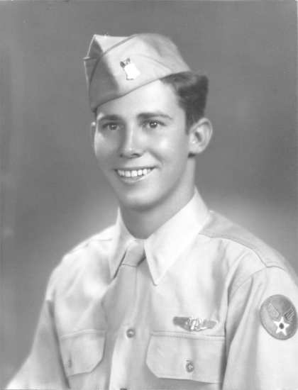 "Staff Sgt. William J. ""Reb"" Carter"