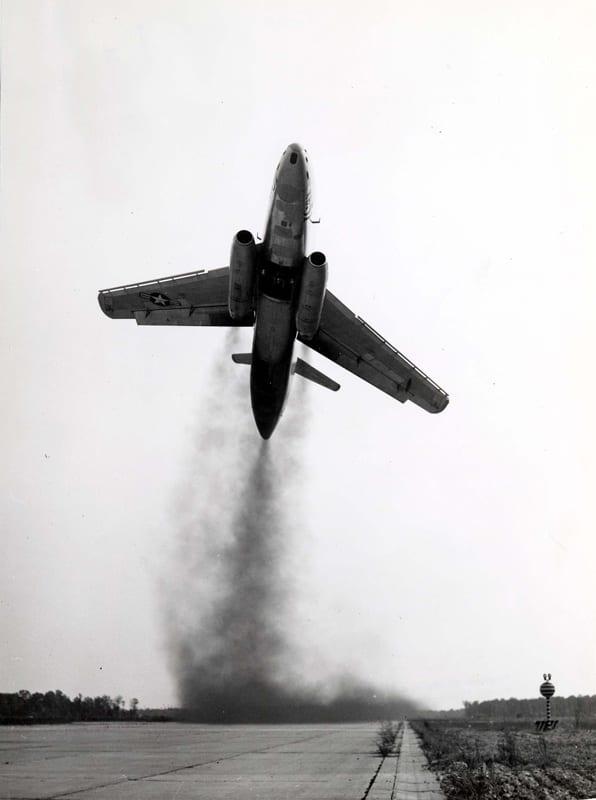 Martin XB-51