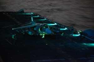 Harriers-Odyssey Dawn