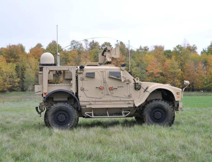 M-ATV NIE CS-13
