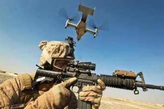 Marines In Afghanistan