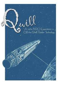 Quill NRO Imagery