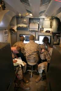 Tactical Air Operations Module (TAOM)