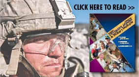 Year in Veterans Affairs & Military Medicine: 2012 - 2013 Edition