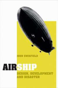 Airship: Design, Development and Disaster Cover