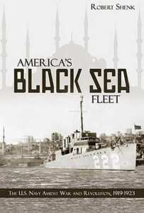 americas black sea fleet cover