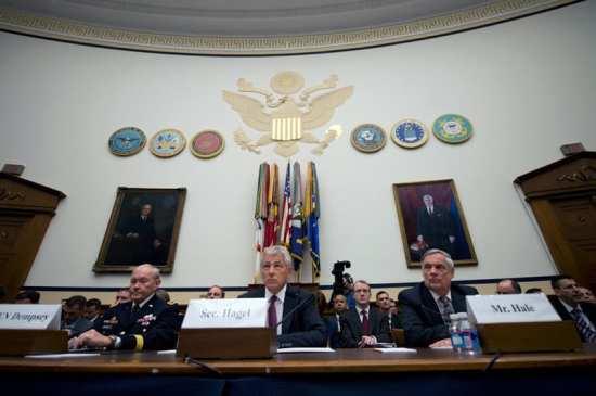 2014 Defense Budget