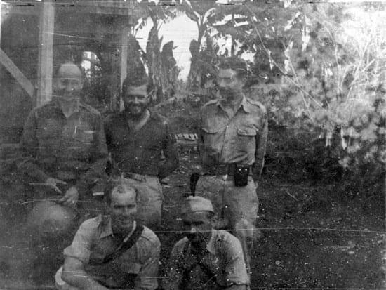 Davao Escapees