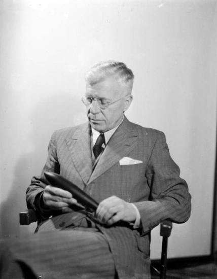 Dr. Barnes Wallis
