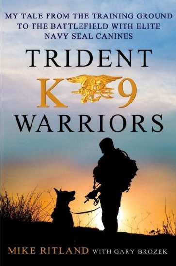 Trident K-9 Warriors