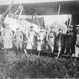 German World War I Aviators
