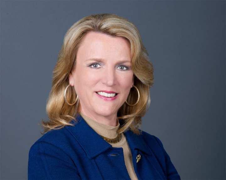 Deborah James SAIC