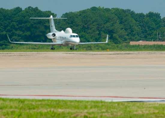 Gulfstream Trident Warrior