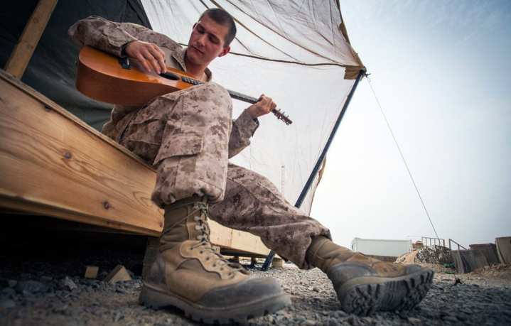 U.S. Marine Corps Music