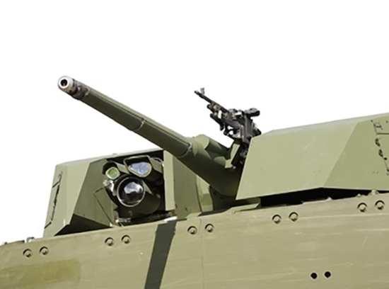 Mk.44 Bushmaster III