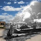 Pearl Harbor Then & Now
