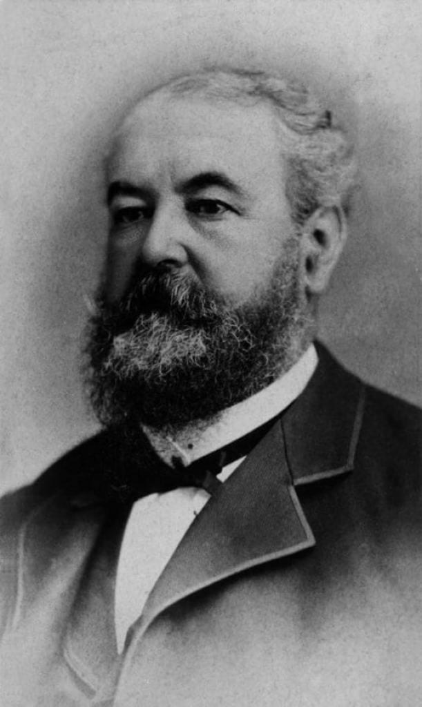 Dr. Thomas Oliver Walton