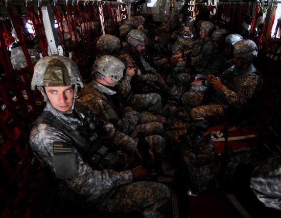 73rd Airborne Brigade Combat Team (Airborne)