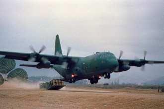 C-130 LAPES
