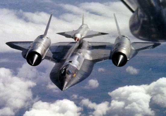 Lockheed M21 and D21