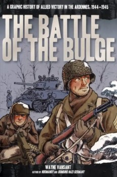 The Battle of the Bulge Cover