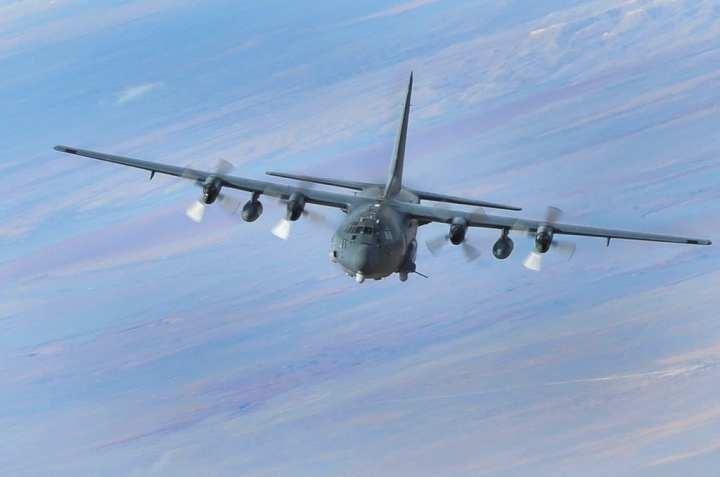 AC-130W