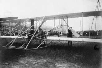 Selfridge and Wright