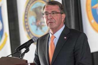 Defense Spending Bill-Carter
