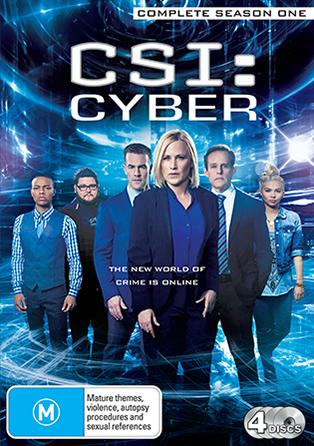 CSI: Cyber Season 1