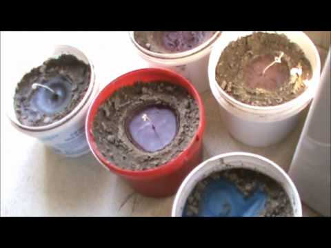 Sit for a Spell Episode 10: Candle Magick (Witch / Pagan / Magic / Witchcraft)