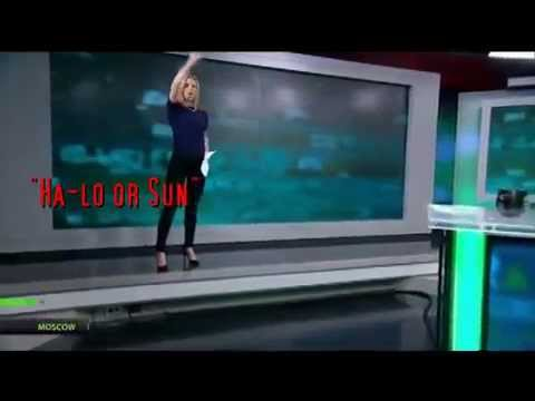 RT NEWS Freemason Illuminati Media Satanic Pagan Witchcraft Antichrist Sun god worship