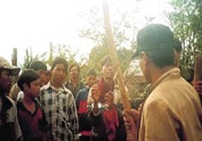 vietnam-persecution