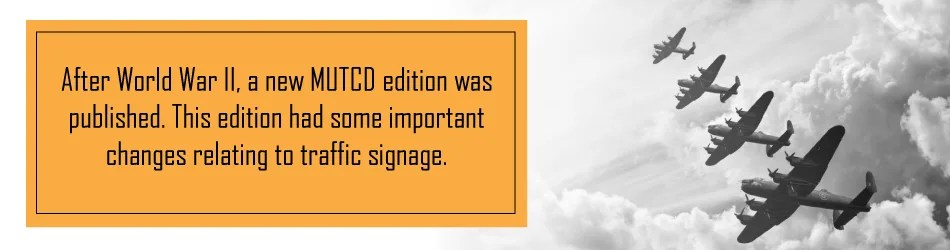 History of Traffic Signs From Ancient Rome to Today\u0027s Signmaking
