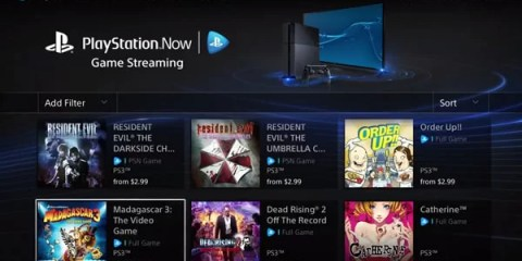 PSNow-Beta-PS4