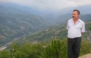 Tedavi Olmak İçin Ankara'ya Gitti