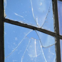 Glas in Lood Schade herstellen