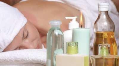 Aromaterapia, saludables aromas