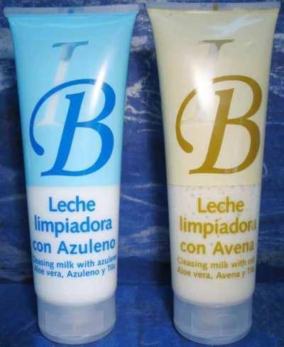 Azuleno para pieles sensibles y secas