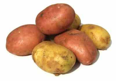La patata, fuente de juventud