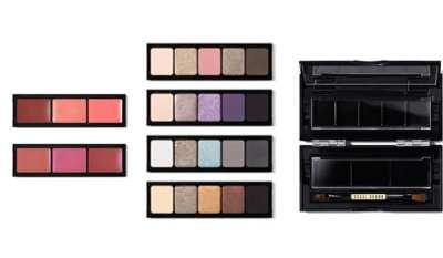 Crea tu propia paleta de color según Bobbi Brown