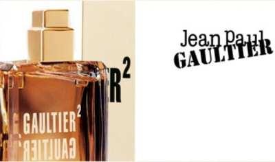 San Valentín y Jean Paul Gaultier