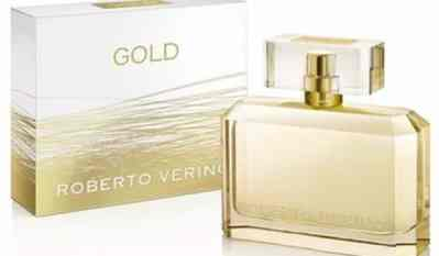 Gold, de Roberto Verino