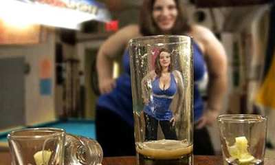 Alcohorexia: abuso de alcohol y restricciones alimentarias