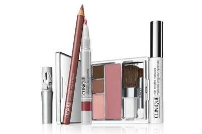 Nueva gama de maquillaje Clinique inspirado en la Navidad