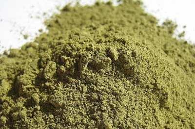 Receta natural con henna