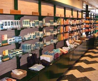 Ven a celebrar la Navidad con The Body Shop