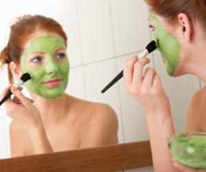 Mascarillas para el acné